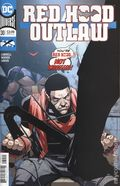 Red Hood Outlaw (2018 DC) 30A