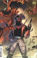 Red Hood Outlaw (2018 DC) 30B