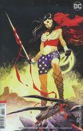 Wonder Woman (2016 5th Series) 62B