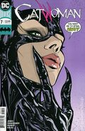 Catwoman (2018 DC) 7A