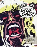 Jack Kirby Collector Seventy-Five Presents: Kirby and Lee: Stuf' Said SC (2019 TwoMorrows) 1-1ST