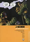 Judge Dredd The Complete Case Files TPB (2005- Rebellion) 32-1ST
