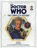Doctor Who The Complete History HC (2015- Hachette) 87-1ST