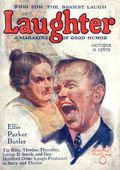 Laughter (1925-1928 Guild) Pulp Vol. 1 #1