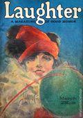 Laughter (1925-1928 Guild) Pulp Vol. 1 #5