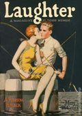 Laughter (1925-1928 Guild) Pulp Vol. 2 #1