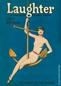 Laughter (1925-1928 Guild) Pulp Vol. 2 #3