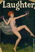 Laughter (1925-1928 Guild) Pulp Vol. 2 #5