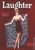 Laughter (1925-1928 Guild) Pulp Vol. 3 #5