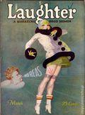 Laughter (1925-1928 Guild) Pulp Vol. 3 #6