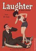 Laughter (1925-1928 Guild) Pulp Vol. 4 #3