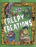 Ken Reid's Creepy Creations HC (2019 Rebellion) 1-1ST
