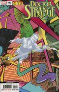 Doctor Strange The Best Defense (2018) 1F