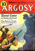 Argosy Part 4: Argosy Weekly (1929-1943 William T. Dewart) Aug 11 1934