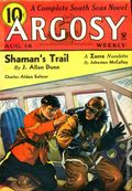 Argosy Part 4: Argosy Weekly (1929-1943 William T. Dewart) Aug 18 1934