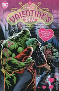 A Very DC Valentine's Day TPB (2019 DC) 1-1ST