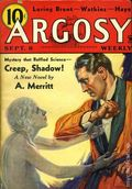 Argosy Part 4: Argosy Weekly (1929-1943 William T. Dewart) Vol. 249 #5