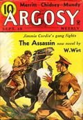 Argosy Part 4: Argosy Weekly (1929-1943 William T. Dewart) Vol. 249 #6