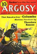 Argosy Part 4: Argosy Weekly (1929-1943 William T. Dewart) Vol. 250 #1