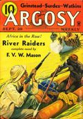 Argosy Part 4: Argosy Weekly (1929-1943 William T. Dewart) Vol. 250 #2