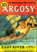 Argosy Part 4: Argosy Weekly (1929-1943 William T. Dewart) Oct 6 1934