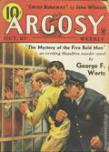 Argosy Part 4: Argosy Weekly (1929-1943 William T. Dewart) Oct 27 1934