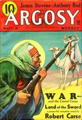 Argosy Part 4: Argosy Weekly (1929-1943 William T. Dewart) Nov 3 1934