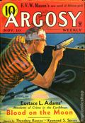 Argosy Part 4: Argosy Weekly (1929-1943 William T. Dewart) Nov 10 1934