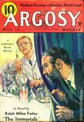 Argosy Part 4: Argosy Weekly (1929-1943 William T. Dewart) Nov 17 1934
