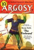 Argosy Part 4: Argosy Weekly (1929-1943 William T. Dewart) Nov 24 1934