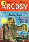 Argosy Part 4: Argosy Weekly (1929-1943 William T. Dewart) Dec 1 1934