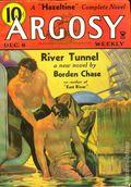 Argosy Part 4: Argosy Weekly (1929-1943 William T. Dewart) Dec 8 1934