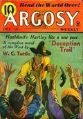 Argosy Part 4: Argosy Weekly (1929-1943 William T. Dewart) Dec 15 1934