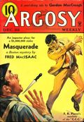 Argosy Part 4: Argosy Weekly (1929-1943 William T. Dewart) Dec 22 1934
