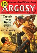 Argosy Part 4: Argosy Weekly (1929-1943 William T. Dewart) Dec 29 1934