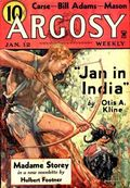 Argosy Part 4: Argosy Weekly (1929-1943 William T. Dewart) Jan 12 1935