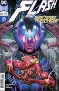 Flash (2016 5th Series) 62A