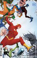 Flash (2016 5th Series) 62B