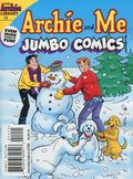 Archie and Me Comics Digest (2017) 14