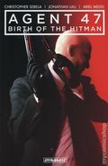 Agent 47 Birth of the Hitman TPB (2019 Dynamite) 1-1ST