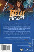 Belle Beast Hunter TPB (2019 Zenescope) 1-1ST