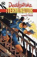 Deathstroke the Terminator TPB (2015- DC) 5-1ST