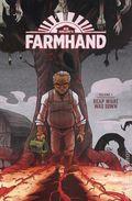 Farmhand TPB (2019 Image) 1-1ST
