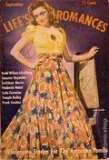Life's Romances (1941 Bell Syndicate) Pulp Vol. 1 #2
