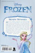Frozen Breaking Boundaries TPB (2019 Dark Horse) Disney Comics 1-1ST