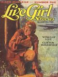 Live Girl Stories (1928-1929 Street and Smith) Pulp Vol. 1 #1
