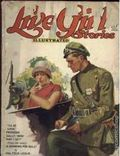Live Girl Stories (1928-1929 Street and Smith) Pulp Vol. 1 #2