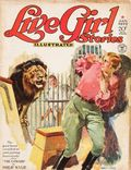 Live Girl Stories (1928-1929 Street and Smith) Pulp Vol. 1 #3