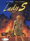 Lady S. GN (2008- Cinebook) 6-1ST