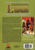 Legendlore The Realm Chronicles TPB (2017- Caliber) 4-1ST